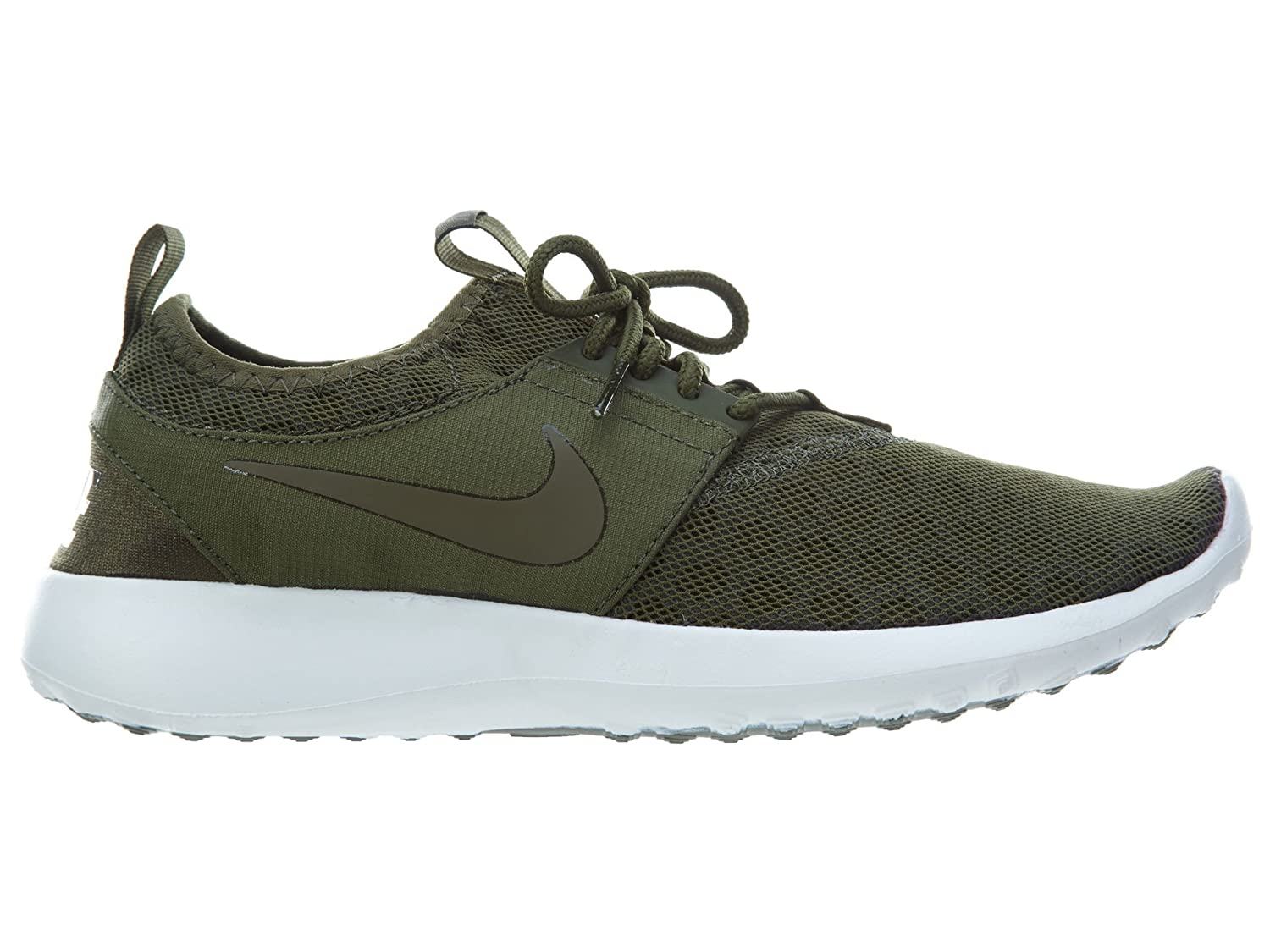 NIKE Women's Juvenate Running Olive/Medium Shoe B00VKY4HP4 9.5 B(M) US|Faded Olive/Medium Running Olive/Sail ced949