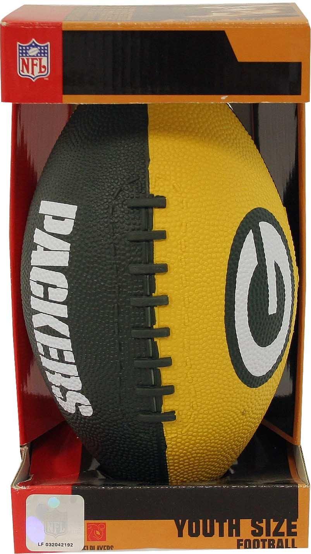 Amazon.com : NFL Green Bay Packers Hail Mary Football : Sports ...