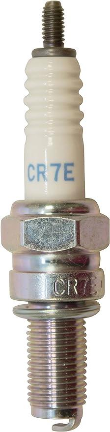 Pack of 1 NGK CR7E Standard Spark Plug 4578