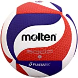 Molten FLISTATEC Volleyball - Official Volleyball