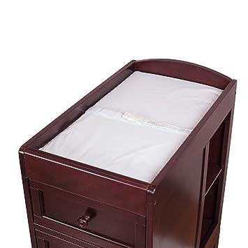 Amazon.com: AFG Baby Furniture Athena Kimberly and Daphne Crib ...