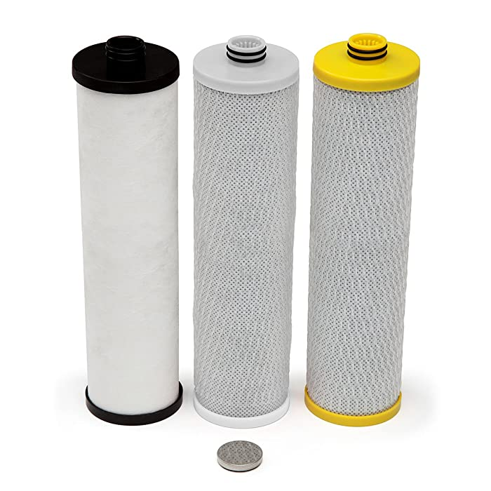 The Best Aquasana Home Water Filter Systems