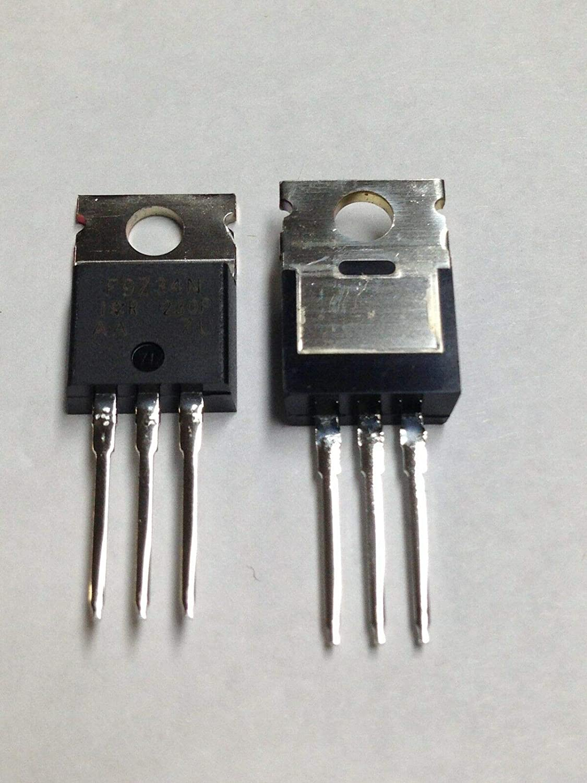 /IRF9Z34N IRF9Z34NPBF 9Z34N MOSFET P-CH 55V 19A 1pc
