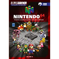 Dossiê Old!Gamer. Nintendo 64: Volume 9