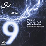 VALERY GERGIEV - MAHLER SYMPHONY NO 9