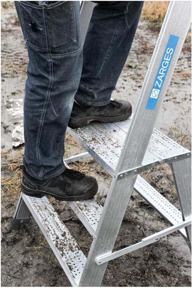 LM-Stufen-Stehleiter 3 Stufen Z500