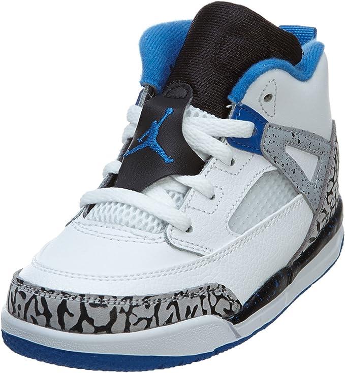 Nike [317701-002] Air Jordan Spizike BT - Zapatos para bebé, Color ...