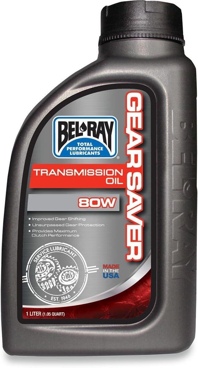 Bel-Ray 80W Gear Saver Transmission/Hypoid Oil 99250-B1LW
