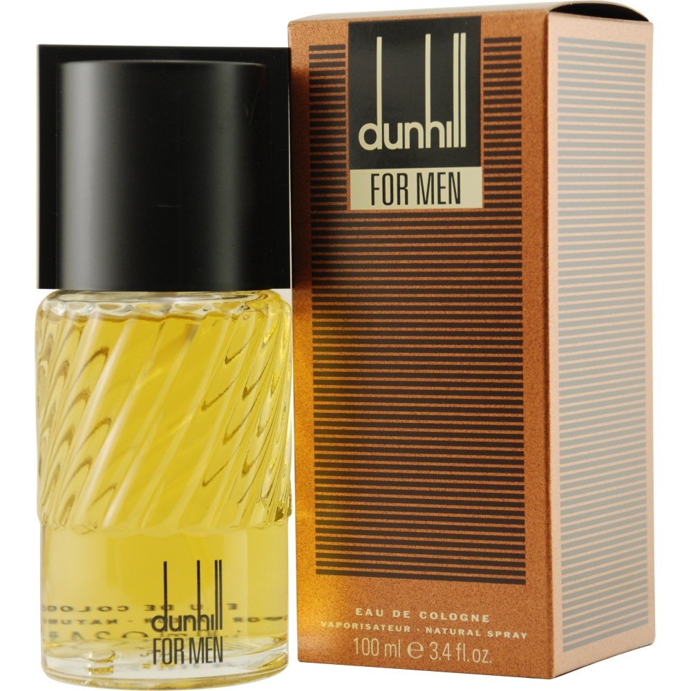 Dunhill By Alfred Dunhill For Men. Eau De Cologne Spray 3.4 Oz by Alfred Dunhill (Image #1)