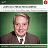 Charles Munch Conducts Berlioz (Sony Classical Masters)