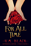 For All Time: Cora's Bond Billionaire Vampire Series #1 (Cora's Bond Vampire Series)