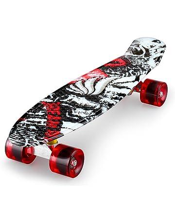 Amazon.es  Skateboards - Skateboarding  Deportes y aire libre a13e799a84d