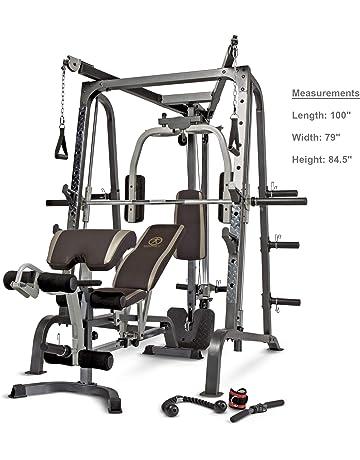 Smith machines amazon.com