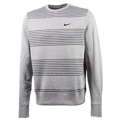 new arrival cb9dc 46ef1 NIKE - Sweat Shirt Veste   Jacket - sweat col rond Taille XL