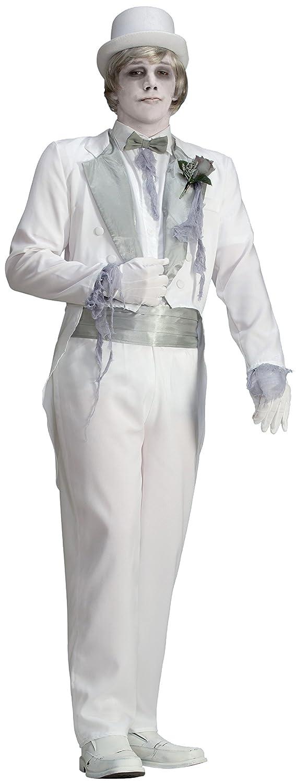 Forum Novelties Men's Ghost Groom Costume
