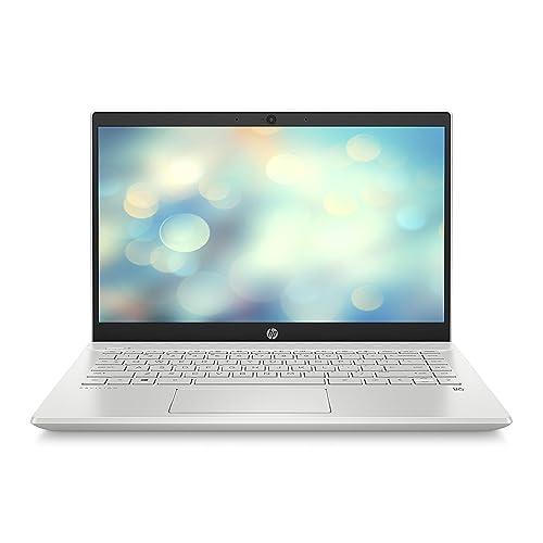 HP Pavilion 14 ce2009ns Ordenador portátil de 14 FullHD Intel Core i7 8565U 16GB RAM 512GB SSD Nvidia GeForce MX130 2GB Windows 10 blanco Teclado QWERTY Español