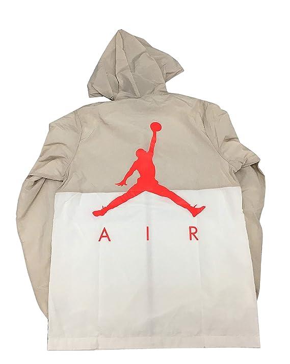 f7f009b3857 Jordan Jumpman Air Windbreaker at Amazon Men's Clothing store: