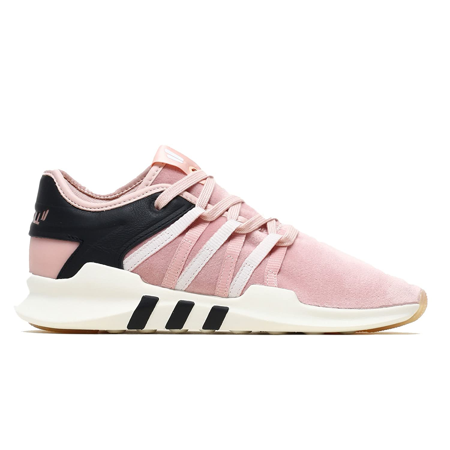 pretty nice e2904 e4928 Amazon.com | adidas Women's EQT Lacing ADV S.E Vapour Pink ...