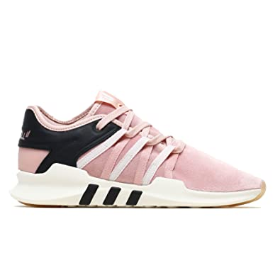 pretty nice 7d906 16d1c Amazon.com | adidas Women's EQT Lacing ADV S.E Vapour Pink ...