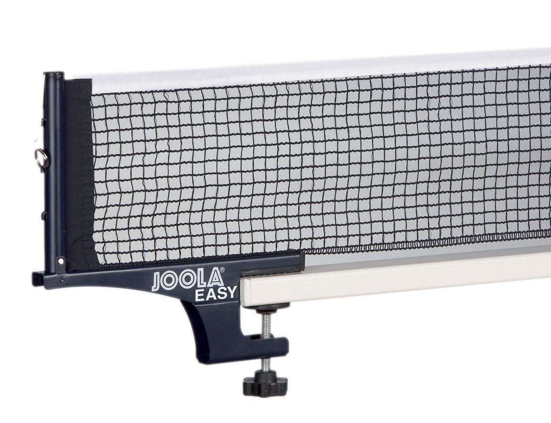 JOOLA Easy Table Tennis Net and Post Set 31008