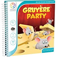 Smart Games Gruyère Party Child Niño/niña - Juegos