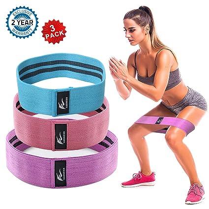 Amazon.com: ChOOYOU - Bandas de ejercicio, bandas de ...