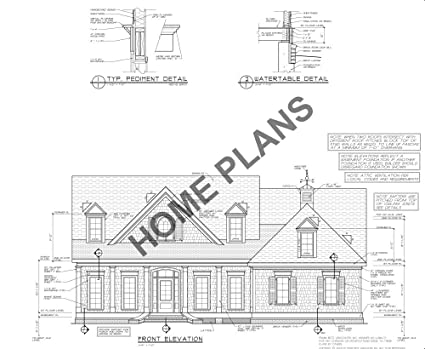 Amazon.com: SQ FT HTD 2653 Plan# K-1012 Home/House ... on architect house planning, architect advertising, architect furniture, 3d home architect plans, architect community plans, architect blueprints, architect education, architect landscape, architect construction, architect tools, architect roof plans, architect house sketches, architect software, architect design, architect house ideas, architect hotels, architect wallpaper, architect engineers, architect drafting, architect office,