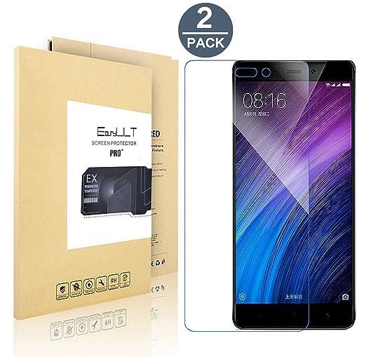 28 opinioni per [2-Pack]Pellicola Protettiva XiaoMi Redmi 4/Redmi 4 PRO, EasyULT 2 Pack