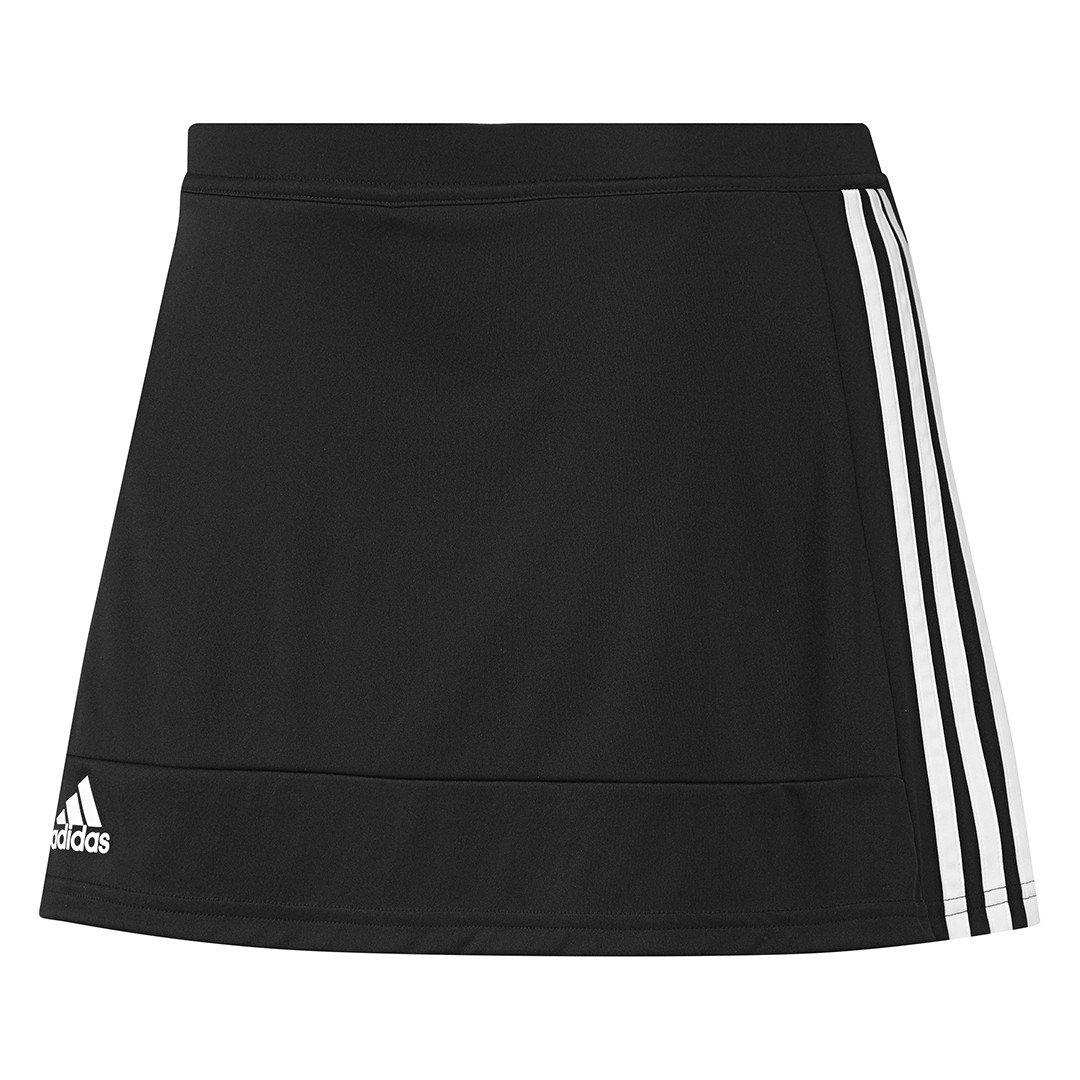 Adidas T16 Ladies Skort Girls Sports Skirt (X-Large, Black)