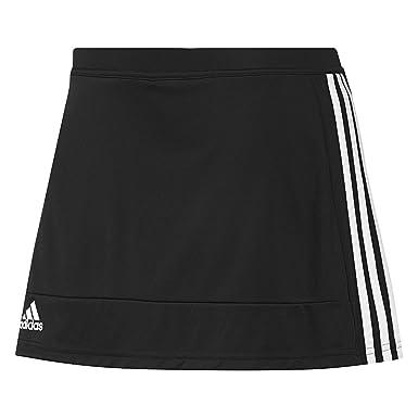 check out c9693 5e27b Adidas T16 Ladies Skort Girls Sports Skirt (X-Large, Black)  Amazon.co.uk   Clothing