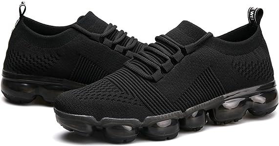 ONEAIR Zapatillas de Running para Hombre Air Zapatos para Correr y Asfalto Aire Libre y Deportes Calzado: Amazon.es: Deportes y aire libre