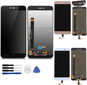 Ekran Pantalla LCD Capacitiva Completo con digitalizador táctil ...