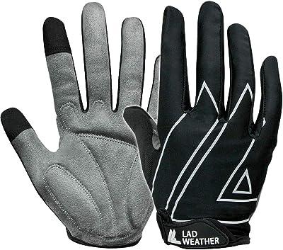 [ラドウェザー]メンズ手袋 アウトドアグローブ