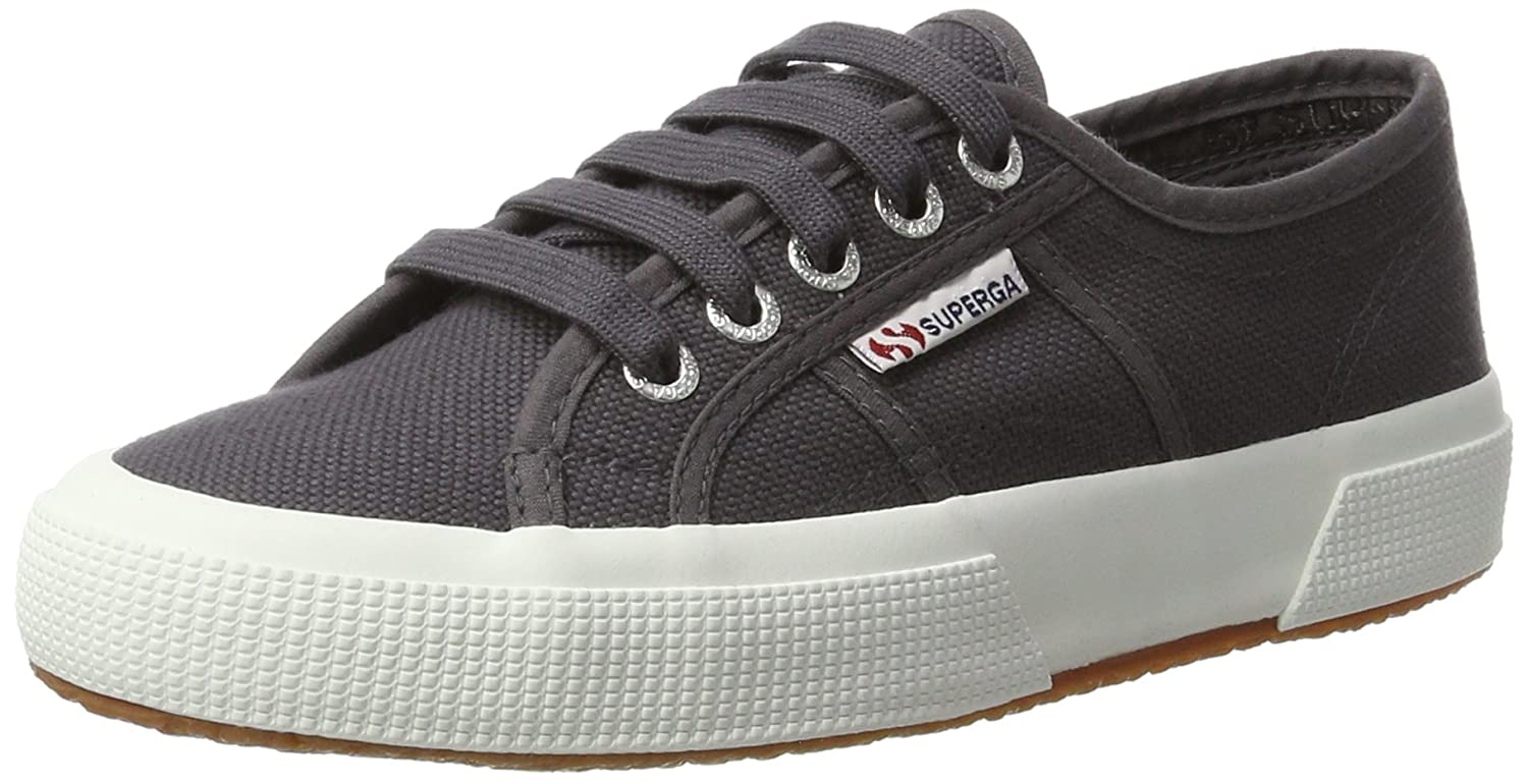 Superga 2750 Cotu Cotu Classic, Baskets mixte 2750 adulte B078WJRKQL Gris (Dk Grey Iron) bba81df - therethere.space