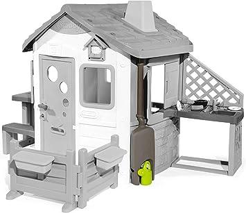 Smoby - 810906 - Accessoire Maison Néo Jura Lodge - Récupérateur d\'Eau