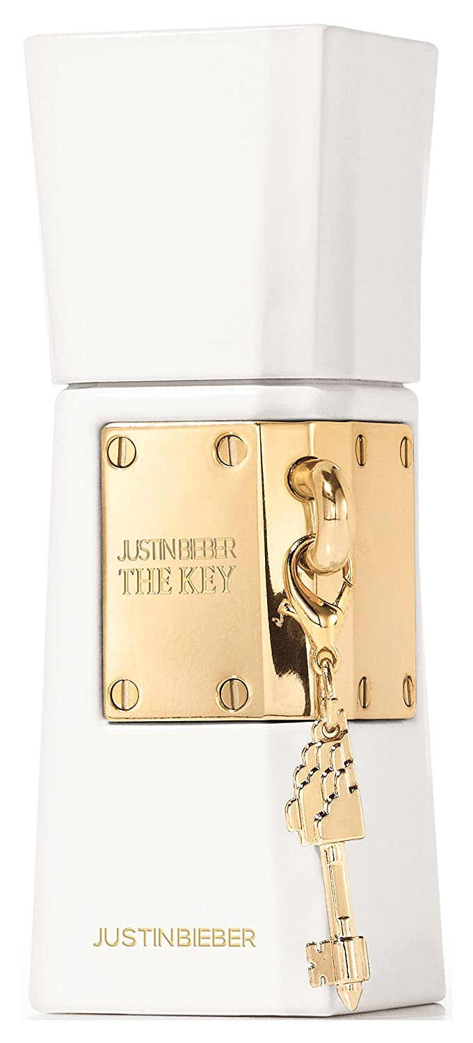 Justin Bieber The Key Eau De Parfum Spray 30ml JUS-JBB-F-01-030-02 42014