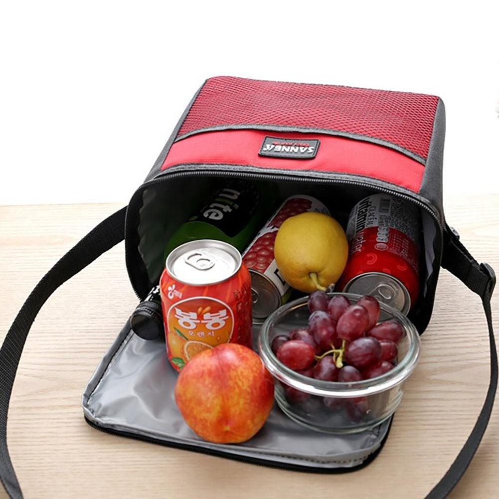 Reisen Arbeitsessen by Outdoor-Aktivit/äten Picknicks Futurepast 5L Isoliertasche K/ühltasche Picknicktasche Lunchtasche Mittagessen Tasche Thermotasche f/ür B/üro