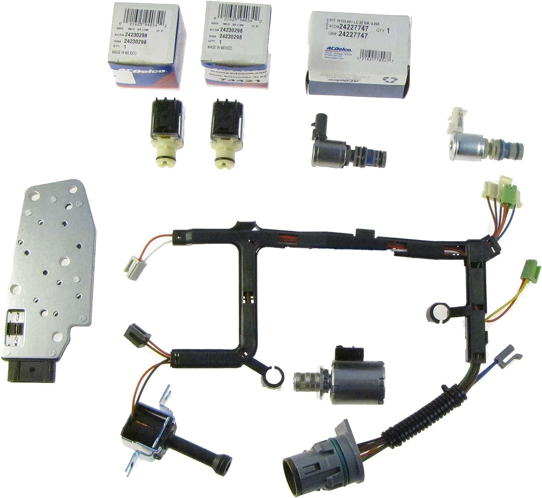 GM TH700R4 4L60 Automatic Gearbox Pressure Manifold Switch GM4L60E
