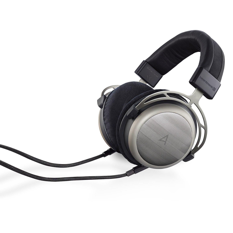 Astell Kern Beyerdynamic AK T1p Semi-Open Headphones, Special Edition