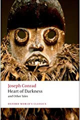 Heart of Darkness and Other Tales (Oxford World's Classics) Paperback
