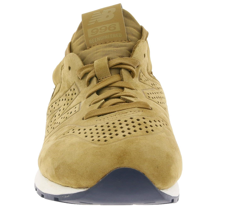 New Balance Schuhe Sneaker Freizeitschuhe Turnschuhe 996 Beige Freizeitschuhe Sneaker Sportschuhe Beige f6b290