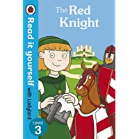 Read It Yourself the Red Knight (mini Hc)