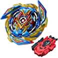 Beyb ade Burst Stater Set High Performance Battling Tops ( Include Two-Way Launcher )