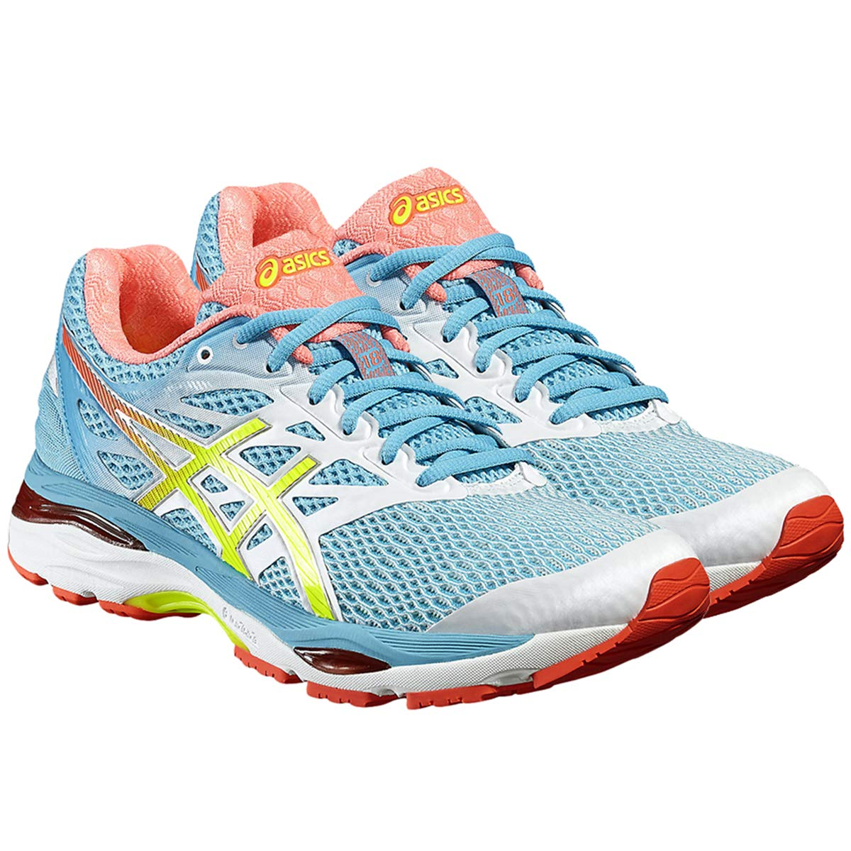 Asics Multi Color Running Shoe For Women price in UAE