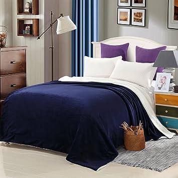 Adyonline Ultimate Sherpa Uberwurf Decke Bett Couch Decke