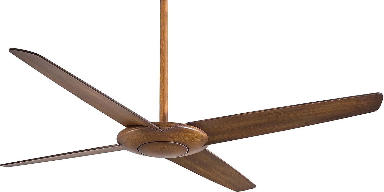 """Minka Lavery Ceiling Fan Minka Aire F738 DK 52"""" Amazon"""