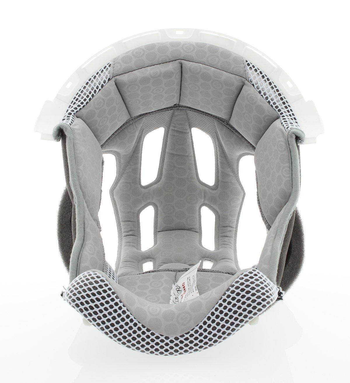 Suomy Mr Jump Helmet Comfort Liner (Large) KAMJ0I04