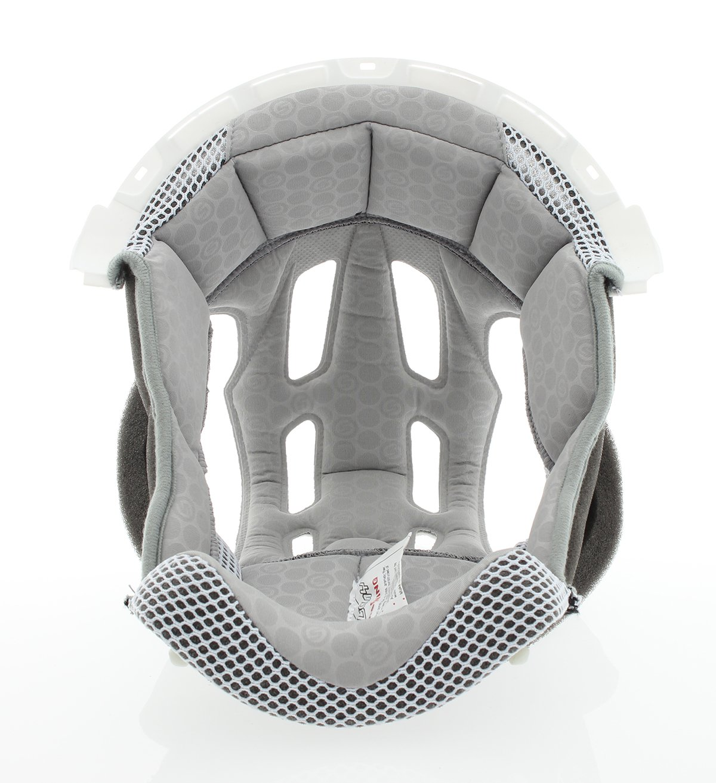Suomy Mr Jump Helmet Comfort Liner (Large)