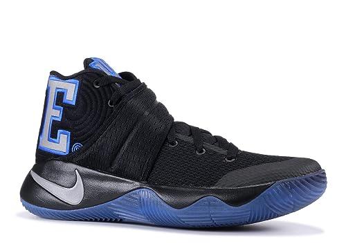 46ea87cccf03 Nike Men s Kyrie 2 LMTD Duke QS 838639-001   US Size 10  Amazon.in ...