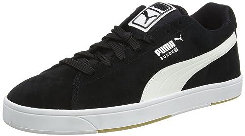 le dernier e720d 30530 PUMA Suede S, Men's Low-Top Sneakers
